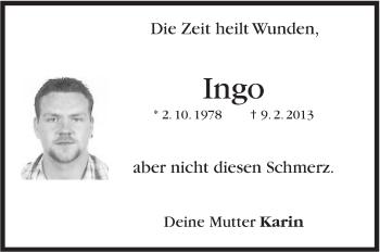 Zur Gedenkseite von Ingo Lauterbach